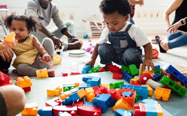 Master di I livello in coordinatore pedagogico di nidi e servizi per l'infanzia
