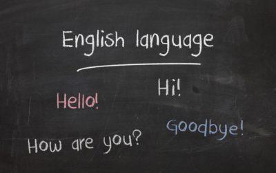 Inglese livello C1